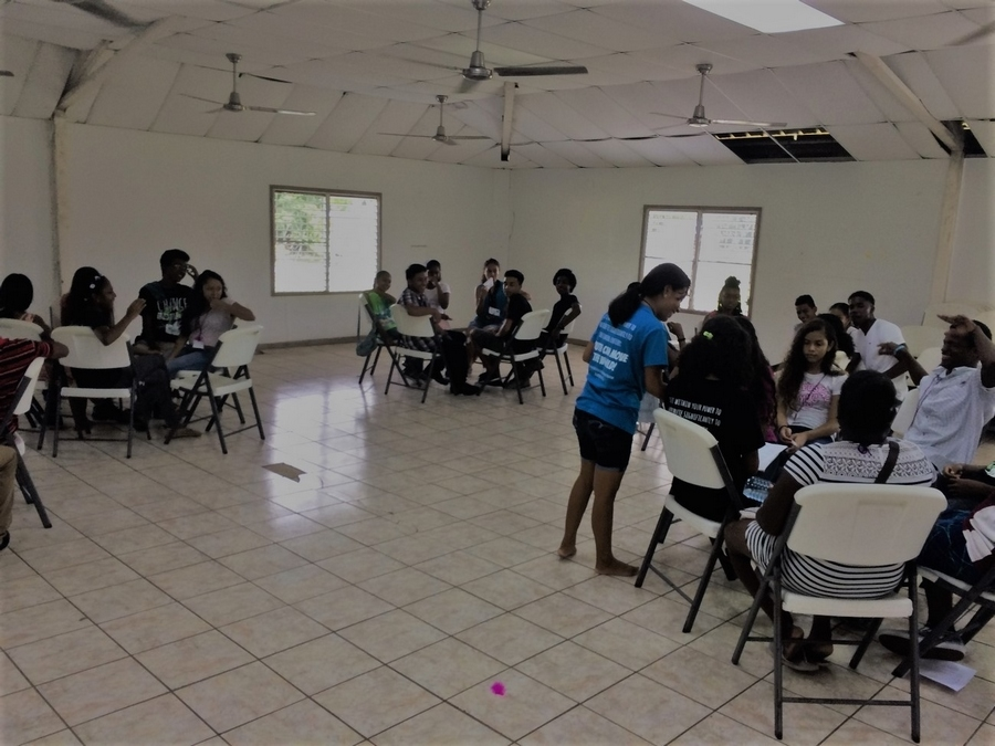 Belize youth