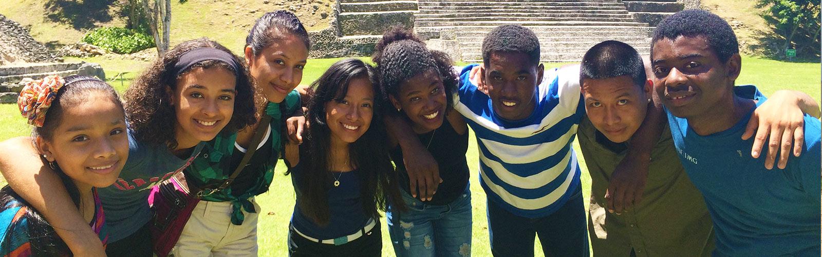Belize Baha'i Youth