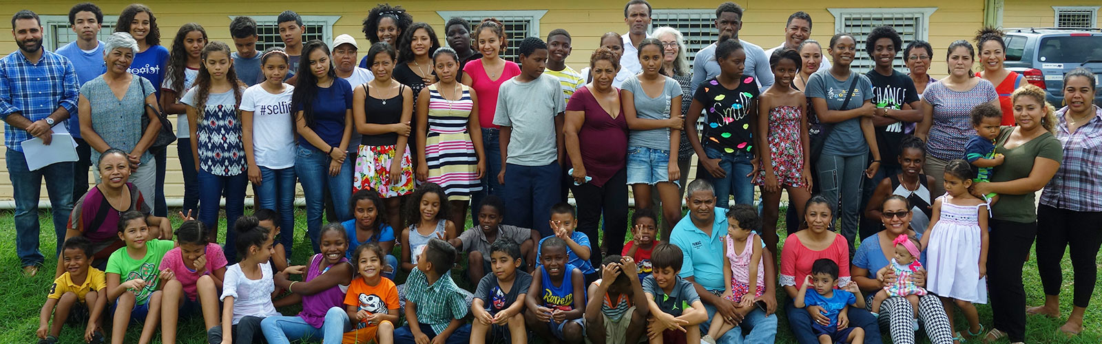 Belize Bahai community