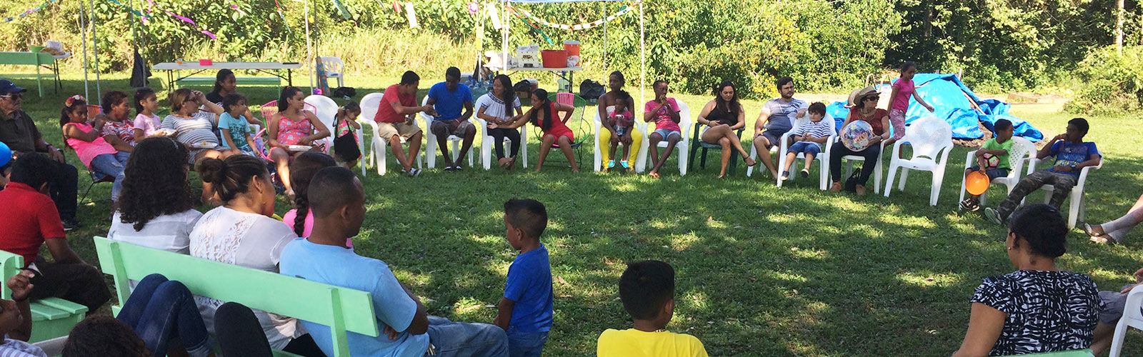 Belize Baha'i