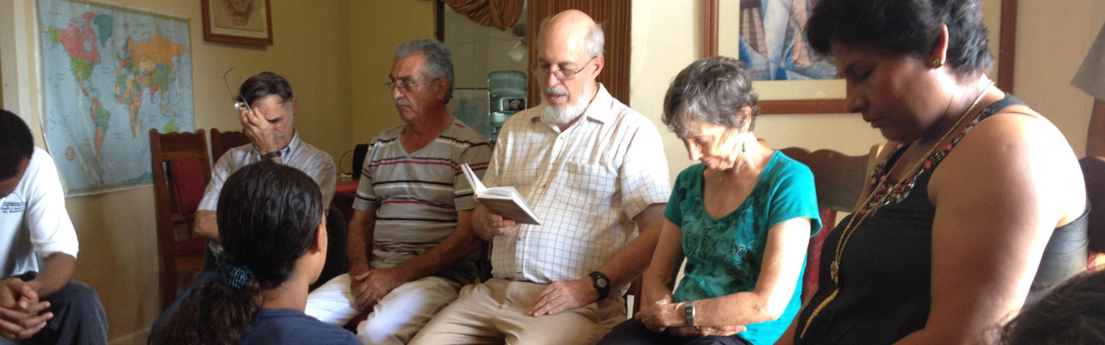 Belize Baha'i Devotions