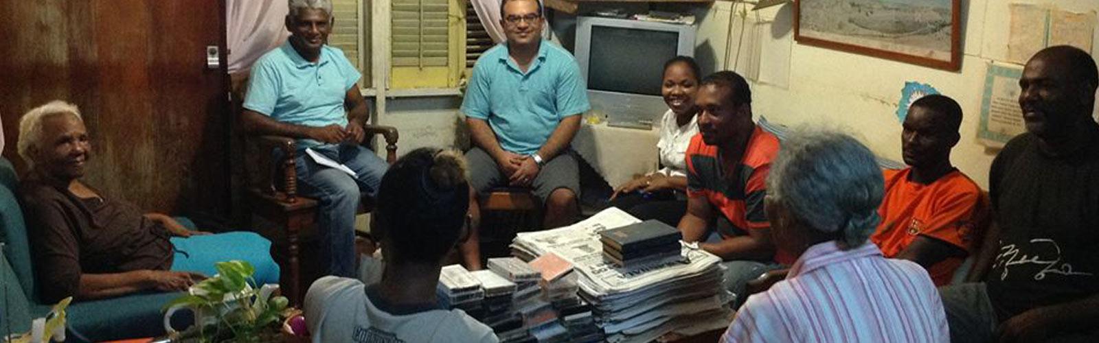 Belize Baha'i Study Circles
